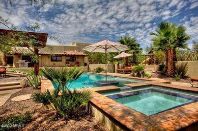 17 Best Images About Amazing Arizona Backyards On