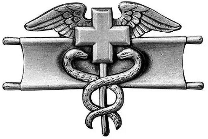 Expert field medical efmb badge tattoo ideas for Combat medic tattoo
