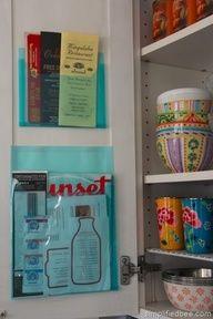 101 Haushaltstipps für jedes Zimmer in Ihrem Home | Glamumous!