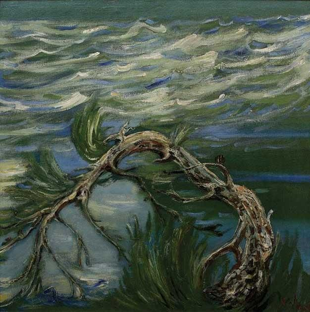 Orhan PEKER - Sanatçı Detayı - Turkish Paintings