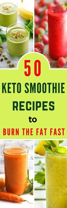 If you're craving tasty Keto Smoothies but don't have the perfect recipe for the keto or low-carb diet, then this may be the perfect resource for you! Check it out! For more pins like this, follow us @homeremedynation too. #keto #ketorecipes