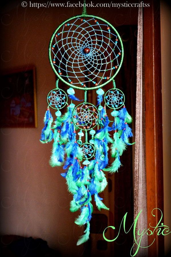 Best 25 dream catchers ideas on pinterest dream catcher for Ideas for making dream catchers