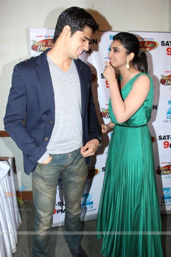 parineeti chopra and siddharth malhotra