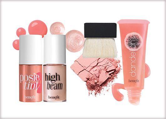 Benefit Cosmetics - feelin' dandy #benefituk