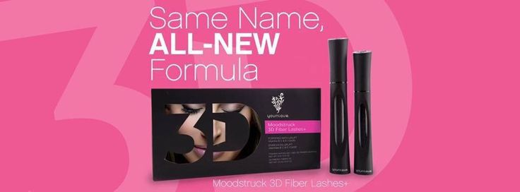 Many people love youniques 3-D fiber lash mascara, but they haven't tried the brand new formula! Go to my website and check it out http://www.youniqueproducts.com/KatSmith070396