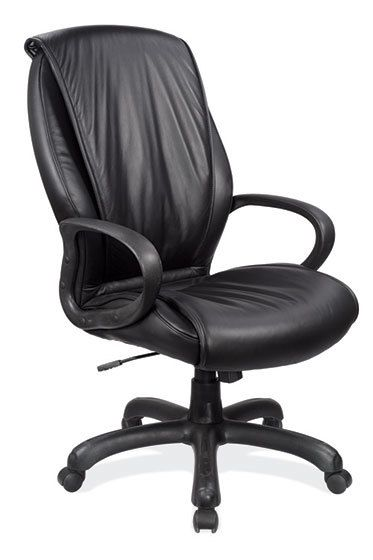 The Ultima Series is the ultimate in comfort. Spend hours in this chair with out the worry of discomfort. This stylish chair is upholstered in top grain leather. #executive #leather #ceo #cfo #admin #office #president #chair #comfort #style #chairman
