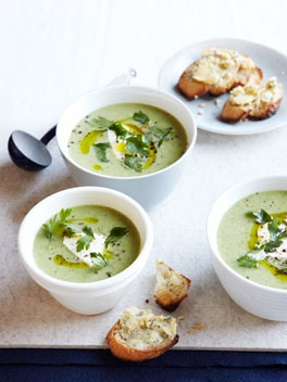 Broccoli and Stilton soupWinter Food, Gourmettravel, Travel Recipe, Recipe Inspiration, Gourmet Travel, Soup Photos, Soup Recipes, Australian Gourmet, Broccoli And Stilton Soup