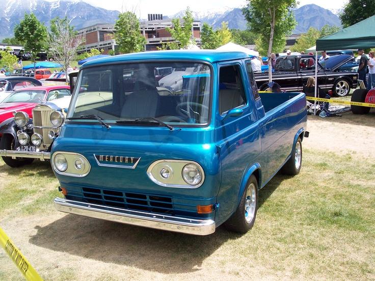 good old blue