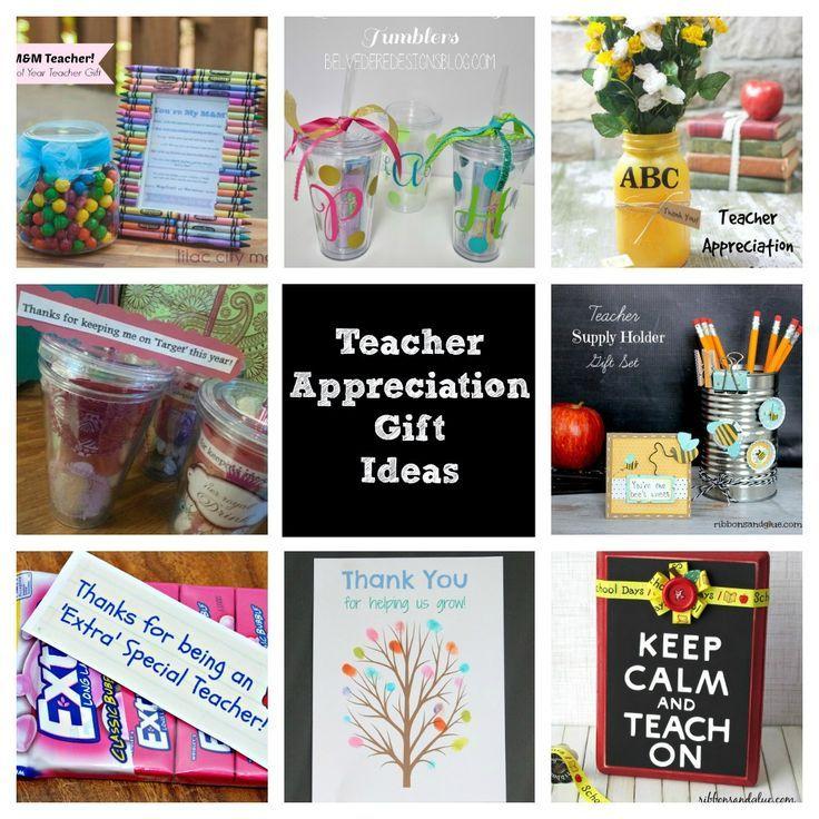 223 besten Teacher Gifts Bilder auf Pinterest | Danke für, Lehrer ...