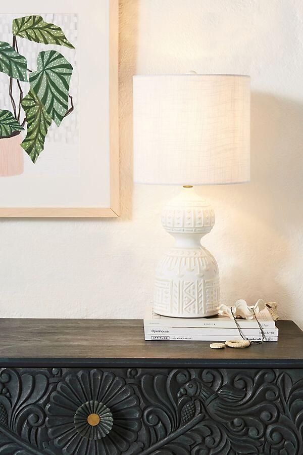 15 Gorgeous Table Lamps Under 100