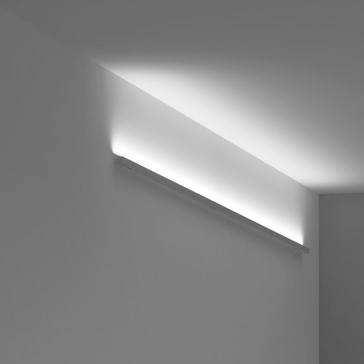 ENTRY WALL   INDIRECT LIGHTING