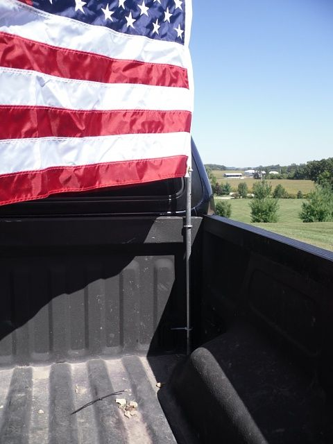 truck bed flag   flag mount ideas - page 2 - ford f150 forum