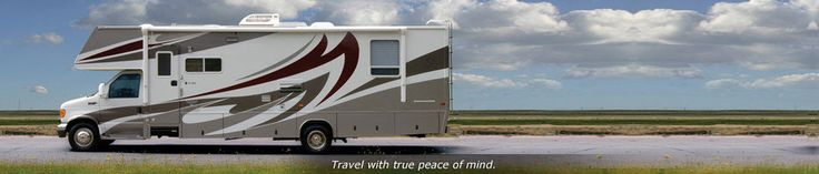 Good Sam Vehicle Insurance Plan is a comprehensive RV Insurance Designed for RVs, not Autos.
