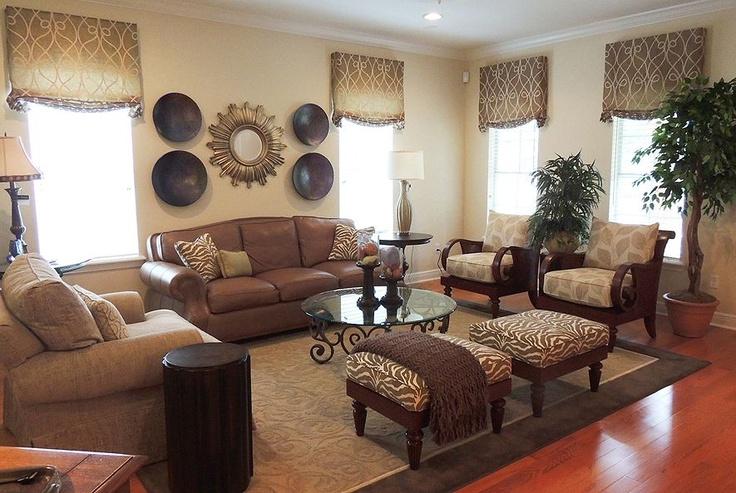 Ethan Allen Furniture Interior Design