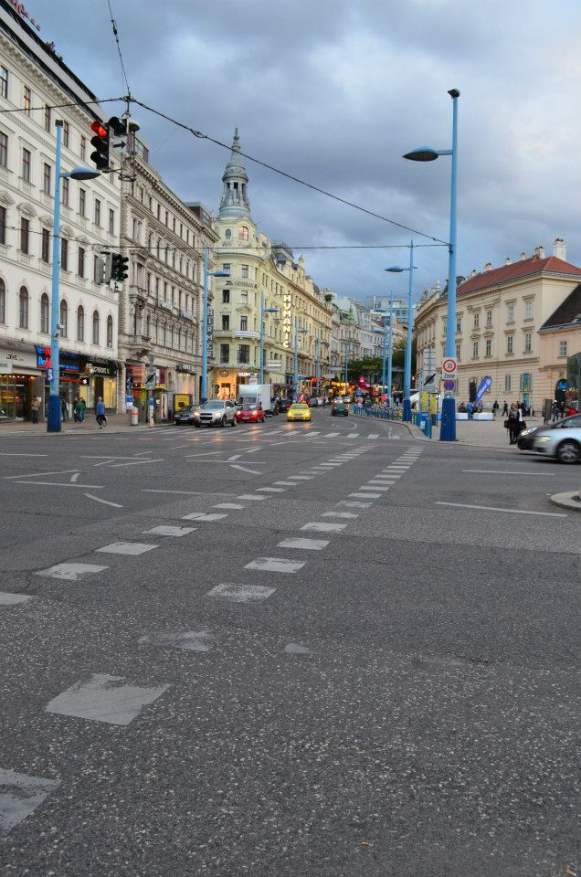 Austria Wien 2012 -September
