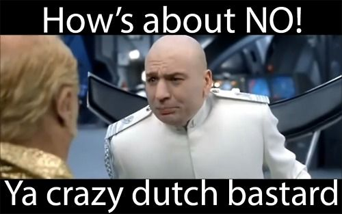 Austin Powers movie