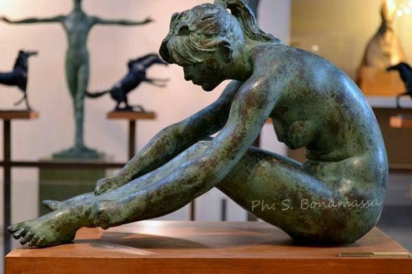 Museo Studio Francesco Messina Milano www.comune.milano.it/museomessina  *Sede museale gratuita