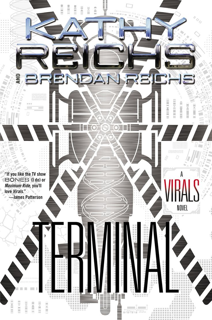 Terminal, By Kathy Reichs And Brendan Reichs (released Mar 3, 2015)