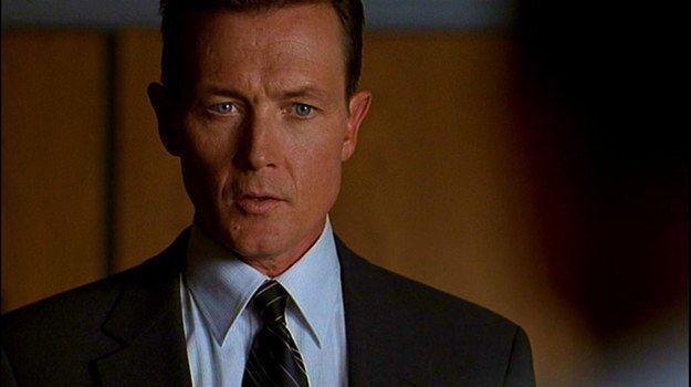 The X-Files: John Doggett