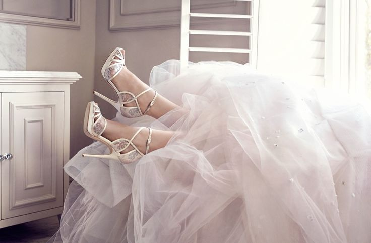 One of the world's most famous shoe and accessories labels, Jimmy Choo, has recently launched its Bridal 2016 collection and the results are unsurprisingly gorgeous. From embellished flats to strappy heels and beach-ready sandals, the Jimmy Choo bride has no shortage of options for her wedding day. Adorned with Swarovski crystals, lace and beads, there …