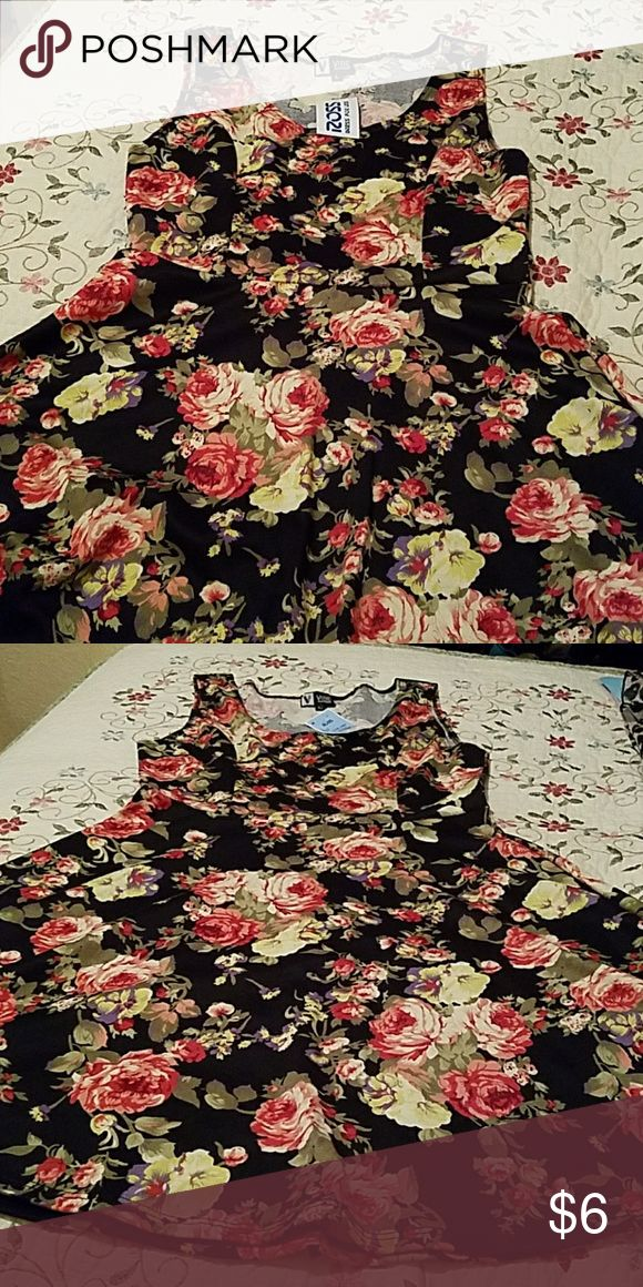 Floral dress Purchased from Ross store Dresses