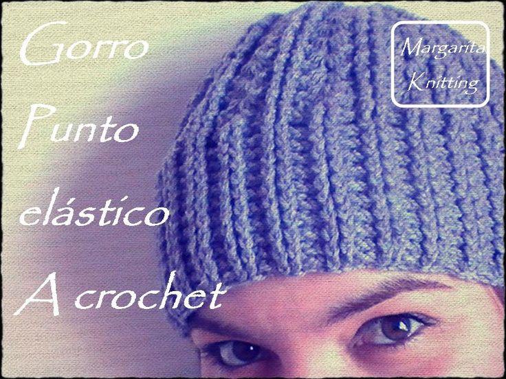 142 best crochet para zurdos images on Pinterest | Artesanías, Punto ...