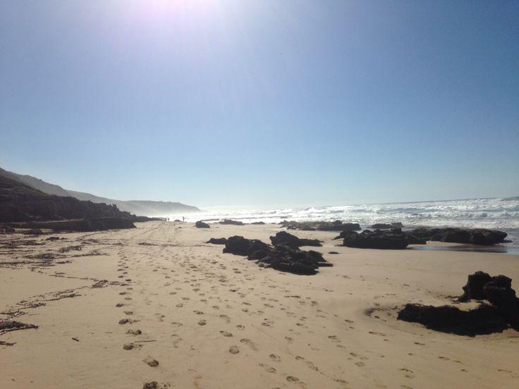 Beach 1 #Dana bay