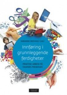 Innføring i grunnleggende ferdigheter av Karianne Skovholt (Heftet)