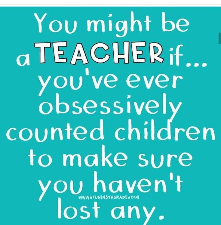 funny-preschool-teacher-quotes