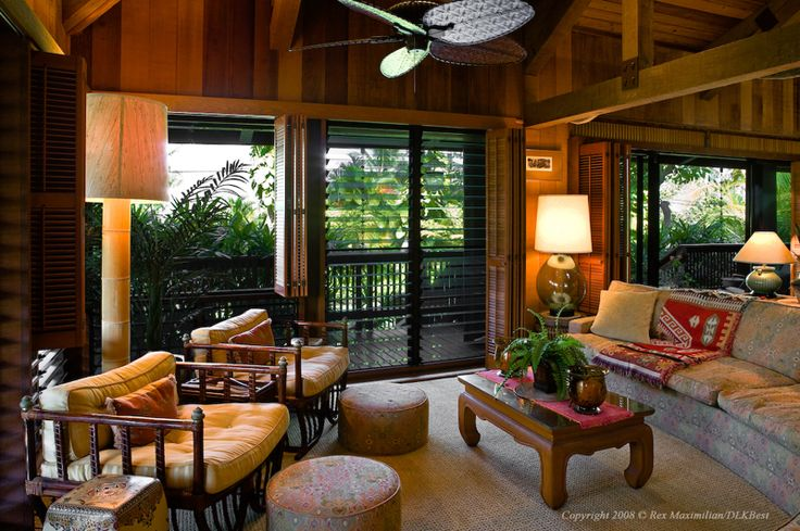 19 Best Decorating Tips On Decorating Hawaiian Style