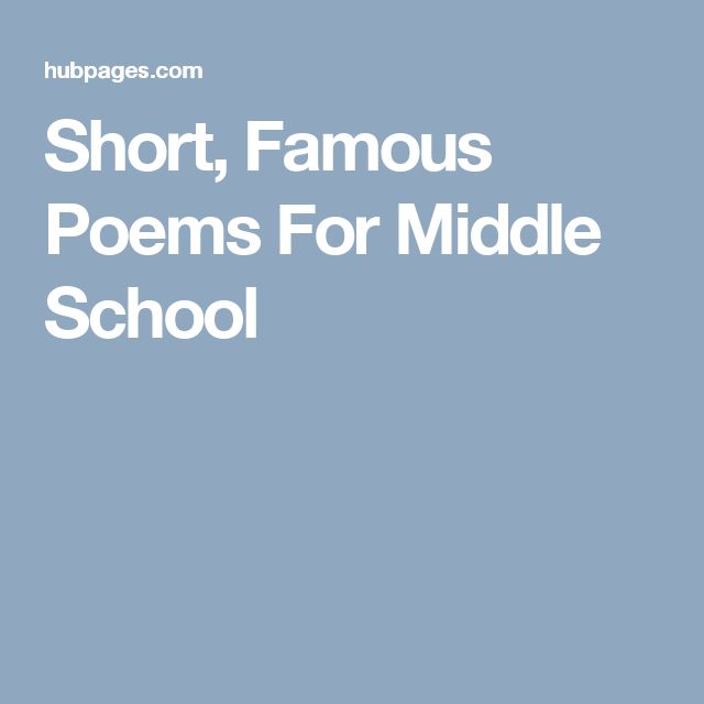 best 25 poems for middle school ideas on pinterest teaching poetry poetry month and poetry. Black Bedroom Furniture Sets. Home Design Ideas