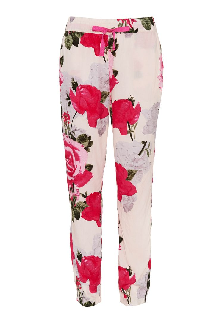 French Rose Pant | Peter Alexander