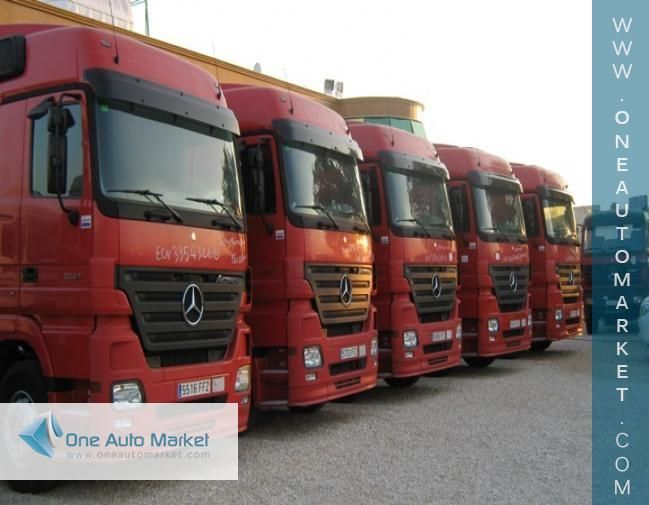 249 best images about one auto market trucks on for Mercedes benz saudi arabia
