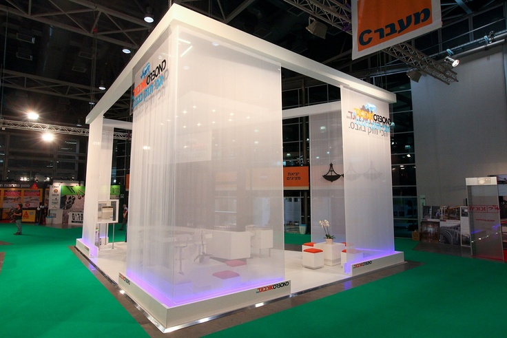 Exhibition Booth Website : Stunning tradeshow booth iaee hq the