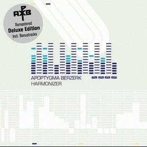Apoptygma Berzerk – Harmonizer (Deluxe Edition)