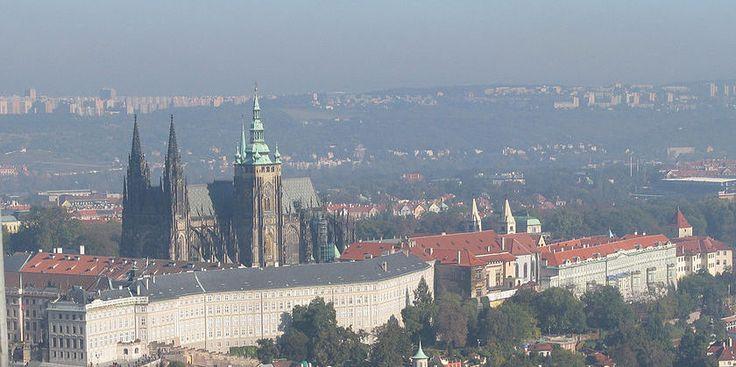 Visitas para conocer la ciudad de Praga - http://www.absolutpraga.com/visitas-para-conocer-la-ciudad-de-praga/
