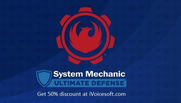New Iolo System Mechanic Ultimate Defense Has Arrived