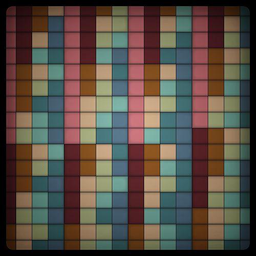 PANTONE 2014 Home + Interior Color Combinations