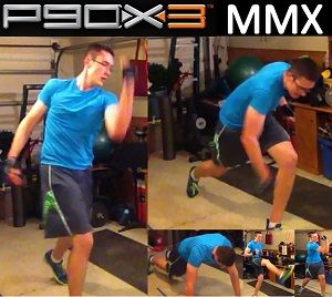 P90X3 MMX Review - Is it Harder than P90X Kenpo X?