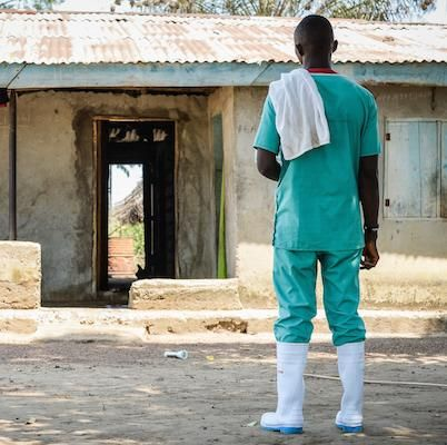 Lessons from Ebola: Preventing the Next Pandemic