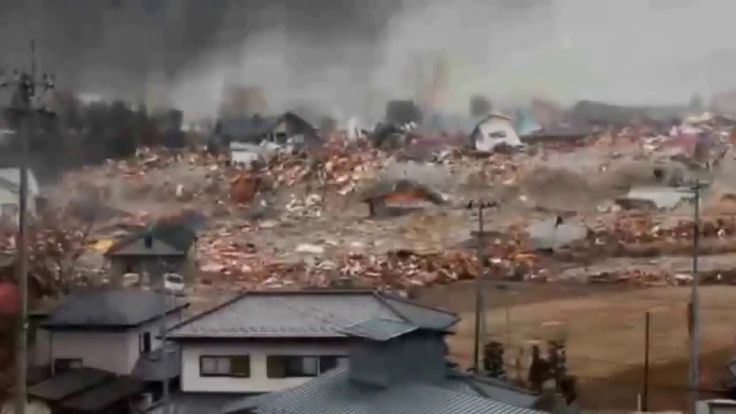 Full Documentary Film - Japan Tsunami Disaster - Discovery Channel Docum...