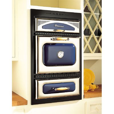 Classic Wall Oven by Heartland Appliances on HomePortfolio