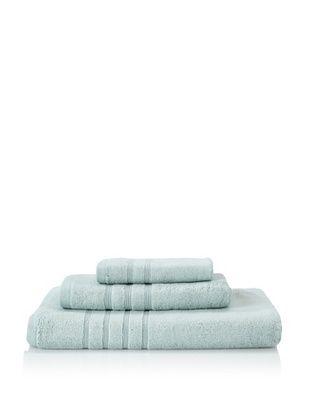 Nine Space Towel Set (Light Blue)