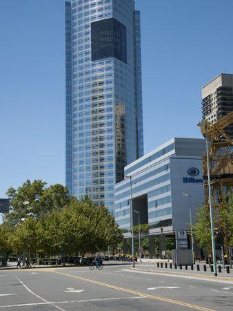 .Hotel Hilton Puerto Madero BUENOS AIRES ARGENTINA