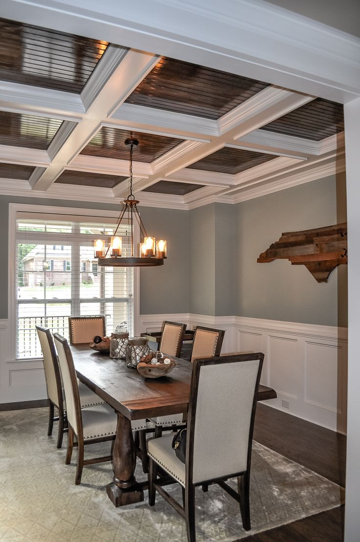 Best 25+ Coffered ceilings ideas on Pinterest | Coffer ...