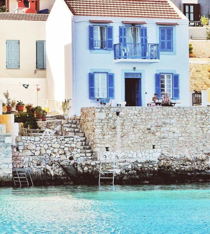 Haiki, Greece