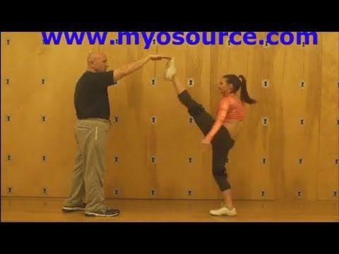 Cheerleading | Stronger Legs for Higher Jumps and Kicks - YouTube