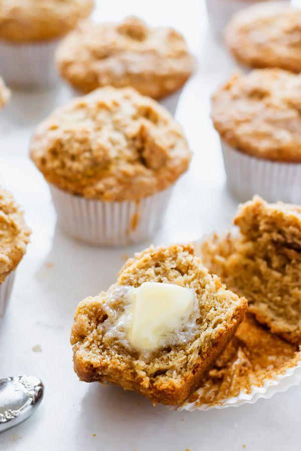 Sour Cream Coffee Cake Muffins Recipe Sour Cream Coffee Cake Muffins Coffee Cake Muffins Sour Cream Muffins