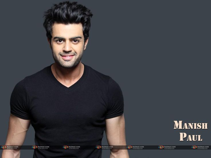 Manish Paul Photos, News, Relationships and Bio