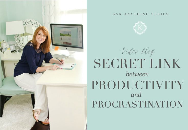 How to BEAT Procrastination & SPARK Motivation in the Office for small businesses